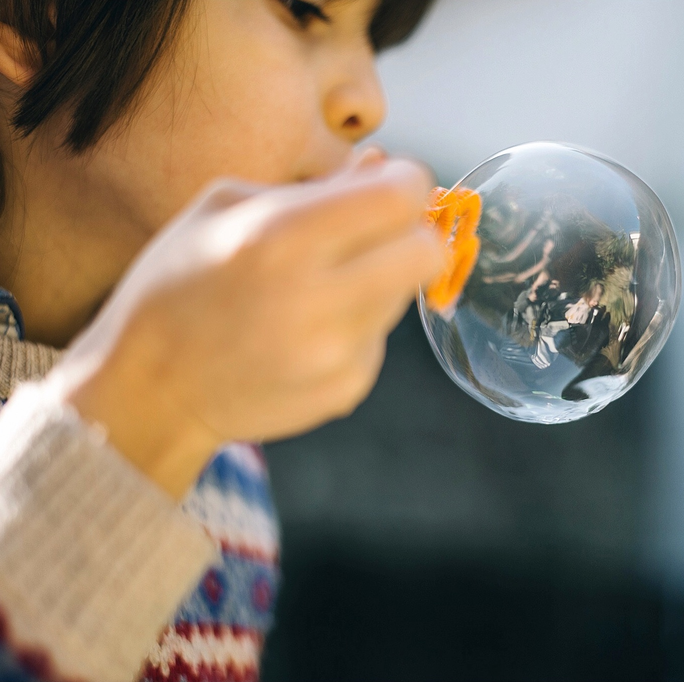 Madrid invita a los niños a construir ciudades de paz … en solo dos minutos