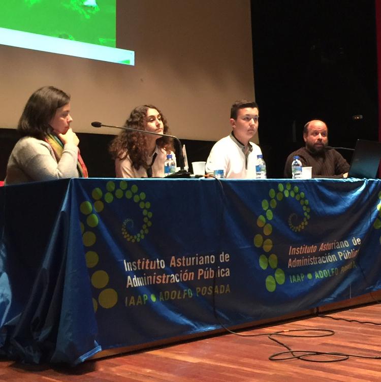 Asturias celebra la XII edición del Aula Municipal por los Derechos de la Infancia