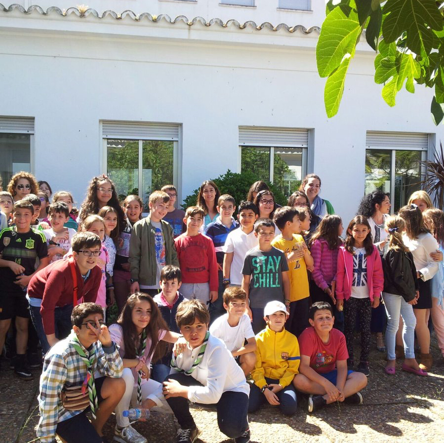 La infancia de Extremadura pide mayor participación en la sociedad