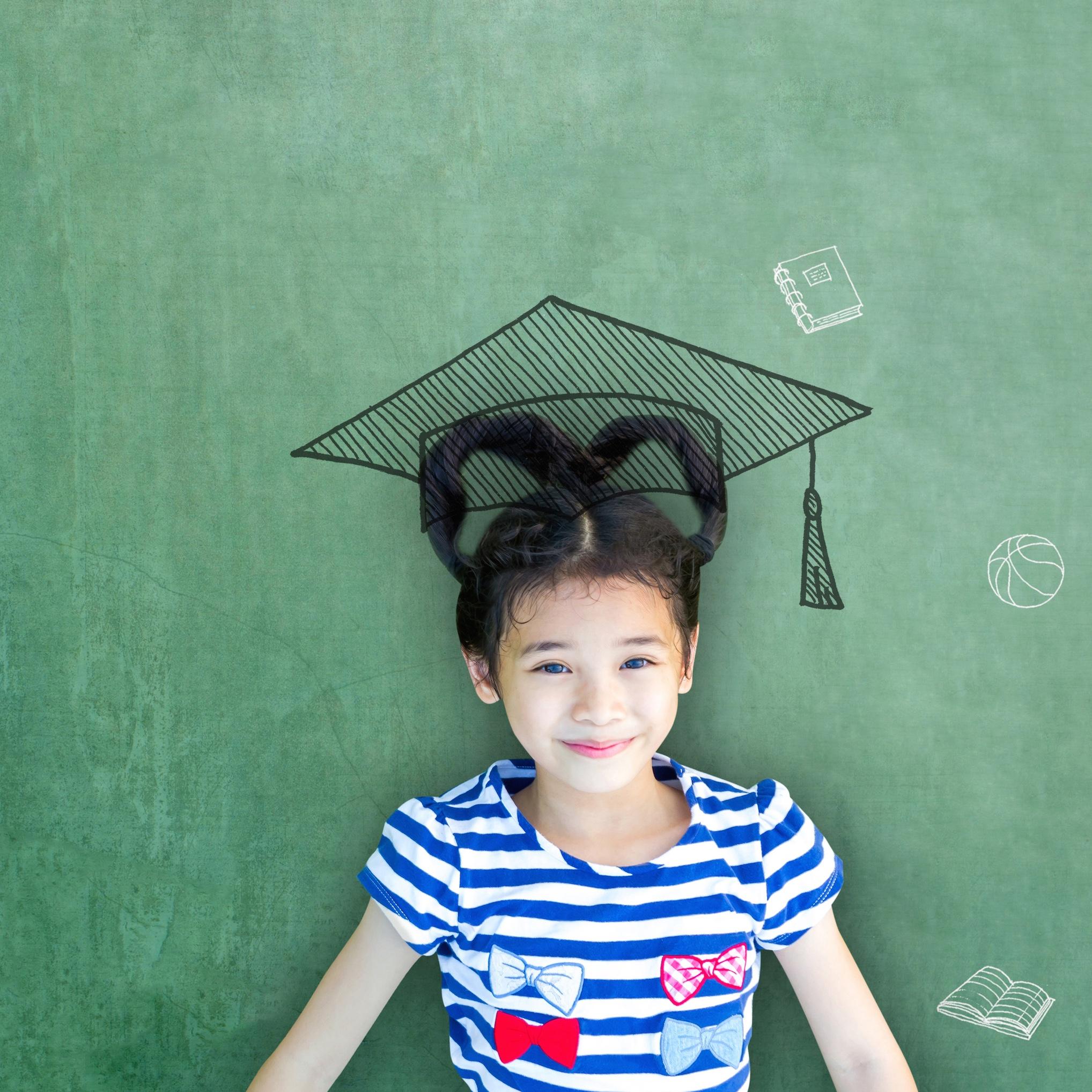 La infancia se suma a la petición de UNICEF Comité Español para lograr un Pacto por la Educación
