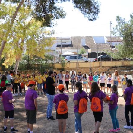 Torrent, segunda parada de los Consejos de Infancia de la Comunidad Valenciana