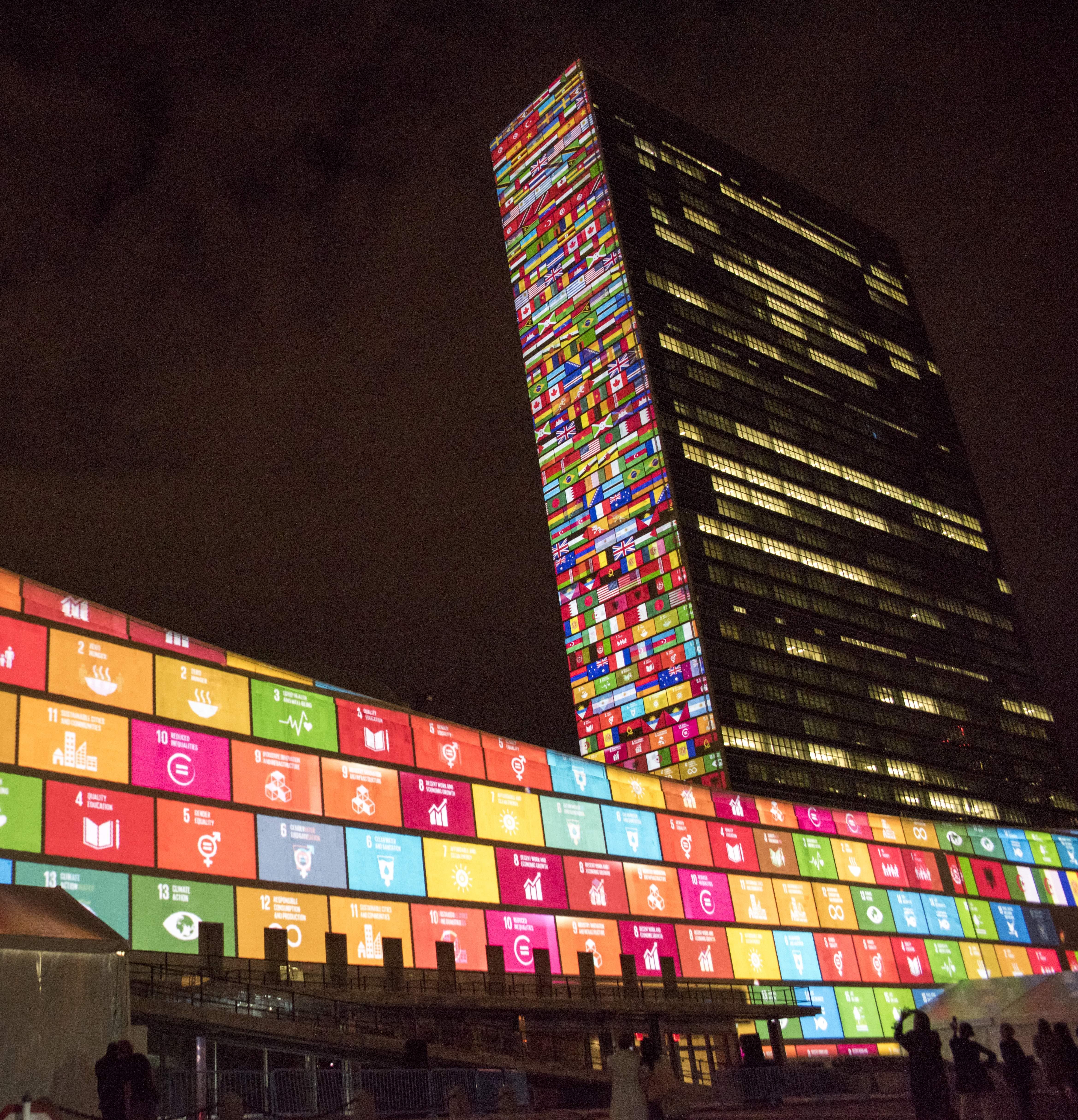 España y los ODS: un paso adelante y dos atrás en el cumplimiento de la Agenda 2030
