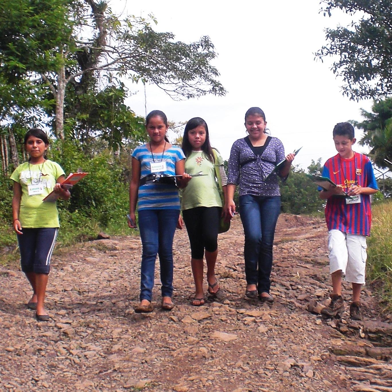 """Harry Shier: """"Los niños, niñas y adolescentes pueden ser agentes de cambio social para lograr una ciudad más amigable"""""""