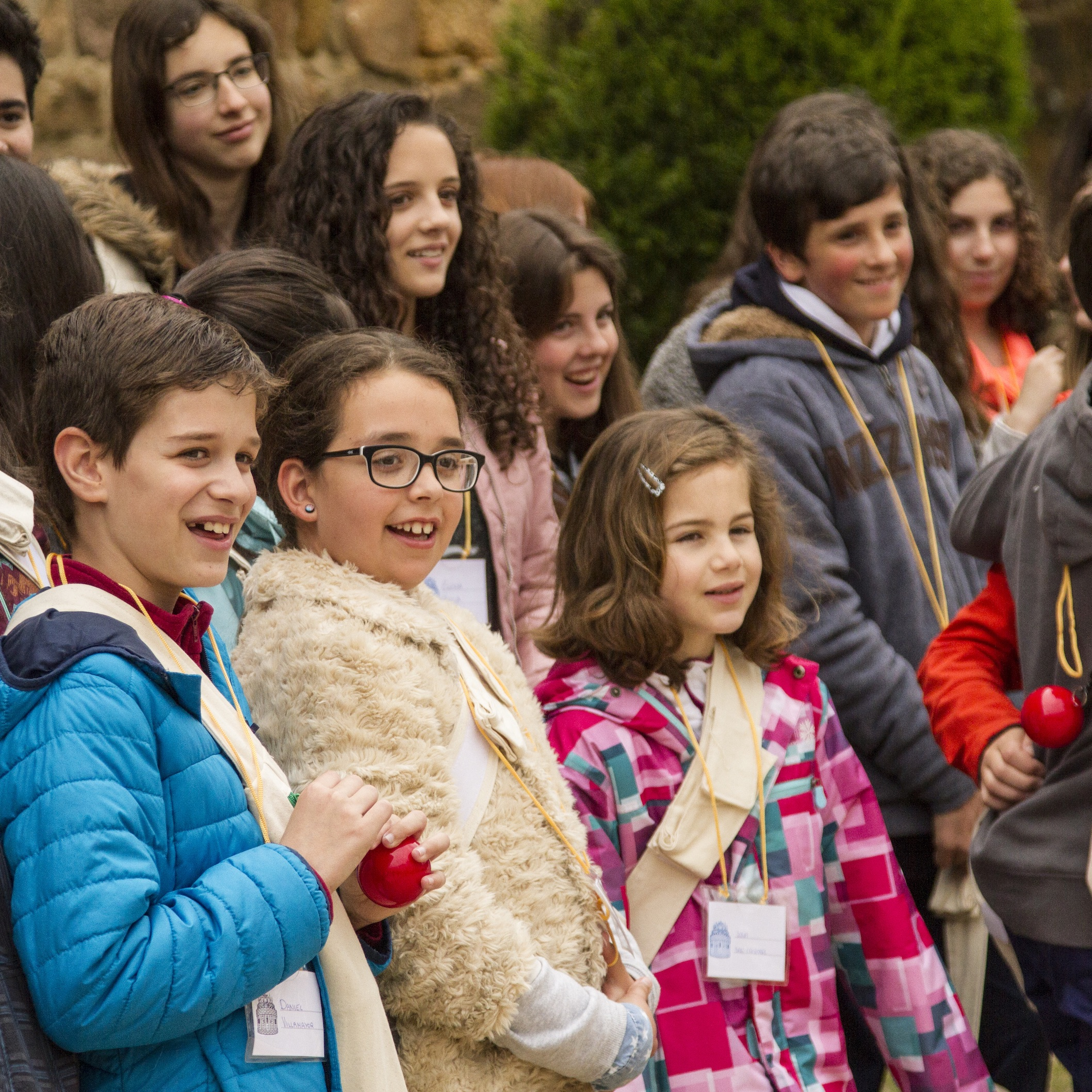 Todo lo que necesitas saber sobre el IV Congreso Internacional Ciudades Amigas de la Infancia