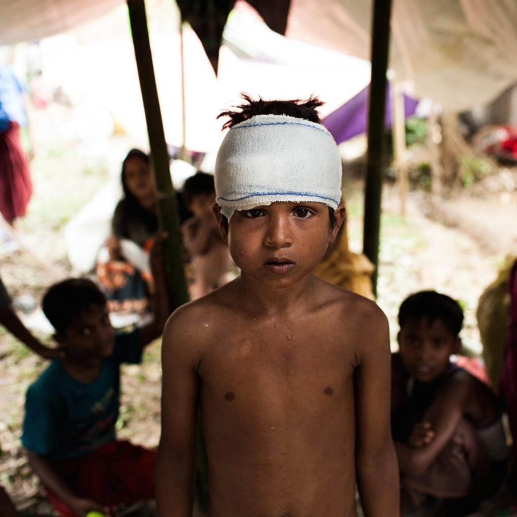 Violencia contra la infancia: una lacra cotidiana y universal