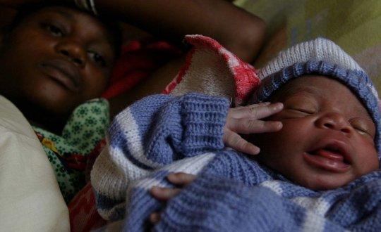 De niña a madre, un cambio de vida en 9 meses