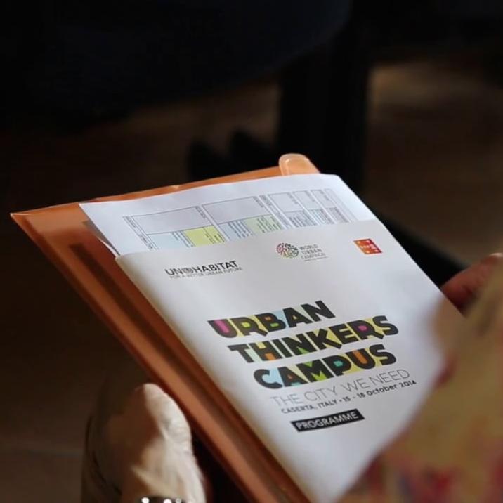 Nuevos pensadores urbanos: se busca la ciudad (sostenible) del futuro