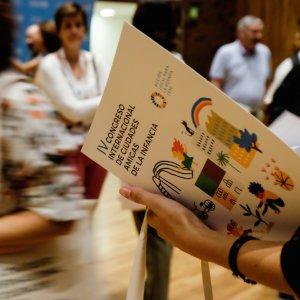 Ya está disponible la Memoria del IV Congreso Ciudades Amigas de la Infancia