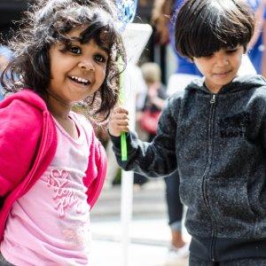 Nuevas ideas para implicar a los niños en la planificación de las ciudades