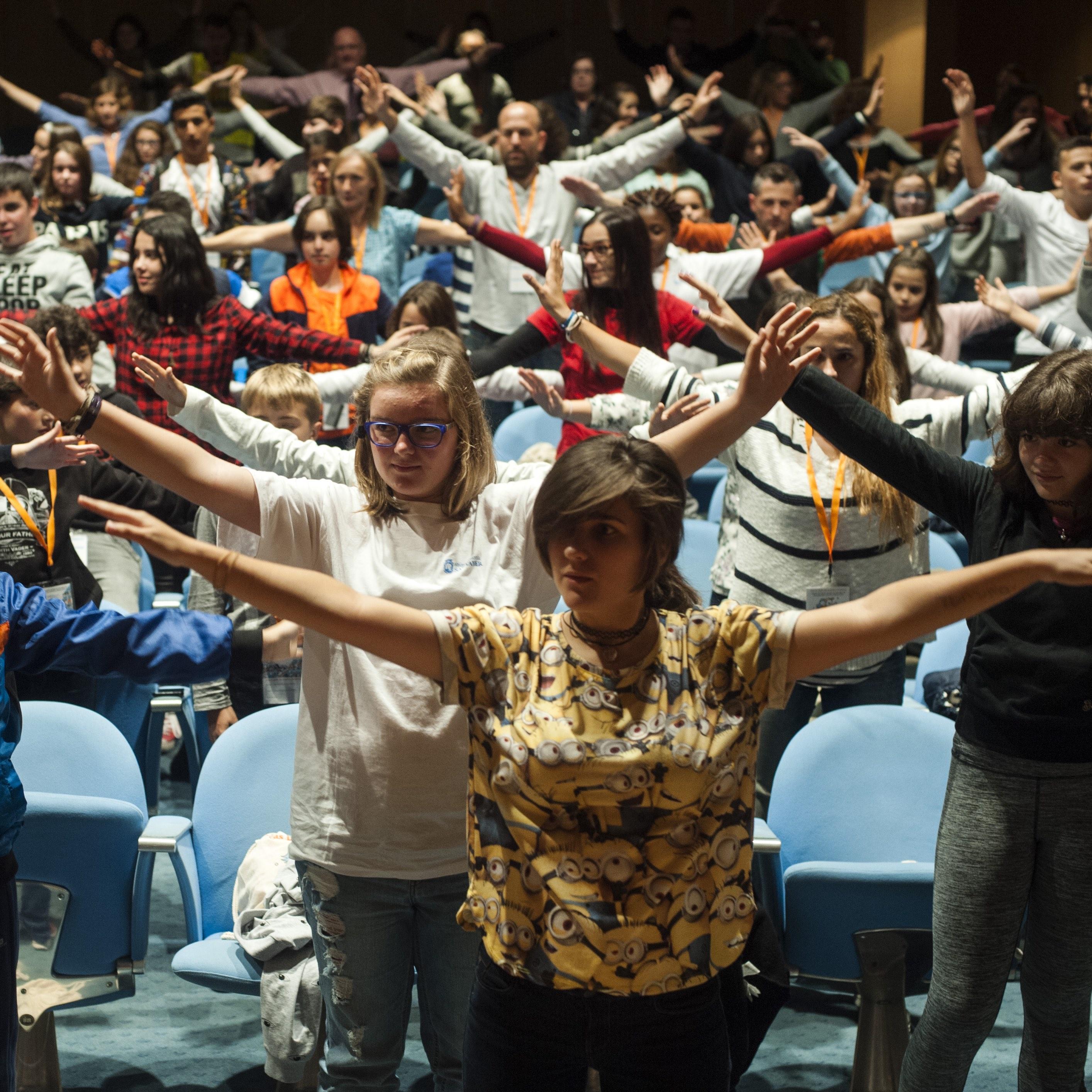 Cantabria dobla la apuesta por los derechos de infancia