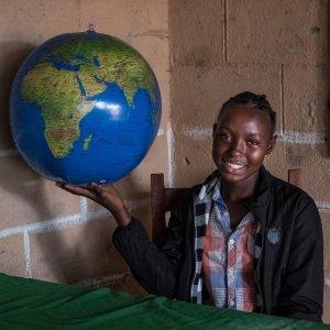 Nueva hoja de ruta para velar por la protección internacional de los niños migrantes
