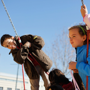 Libros, poesías y yincanas: propuestas de un Consejo de Infancia para 2018