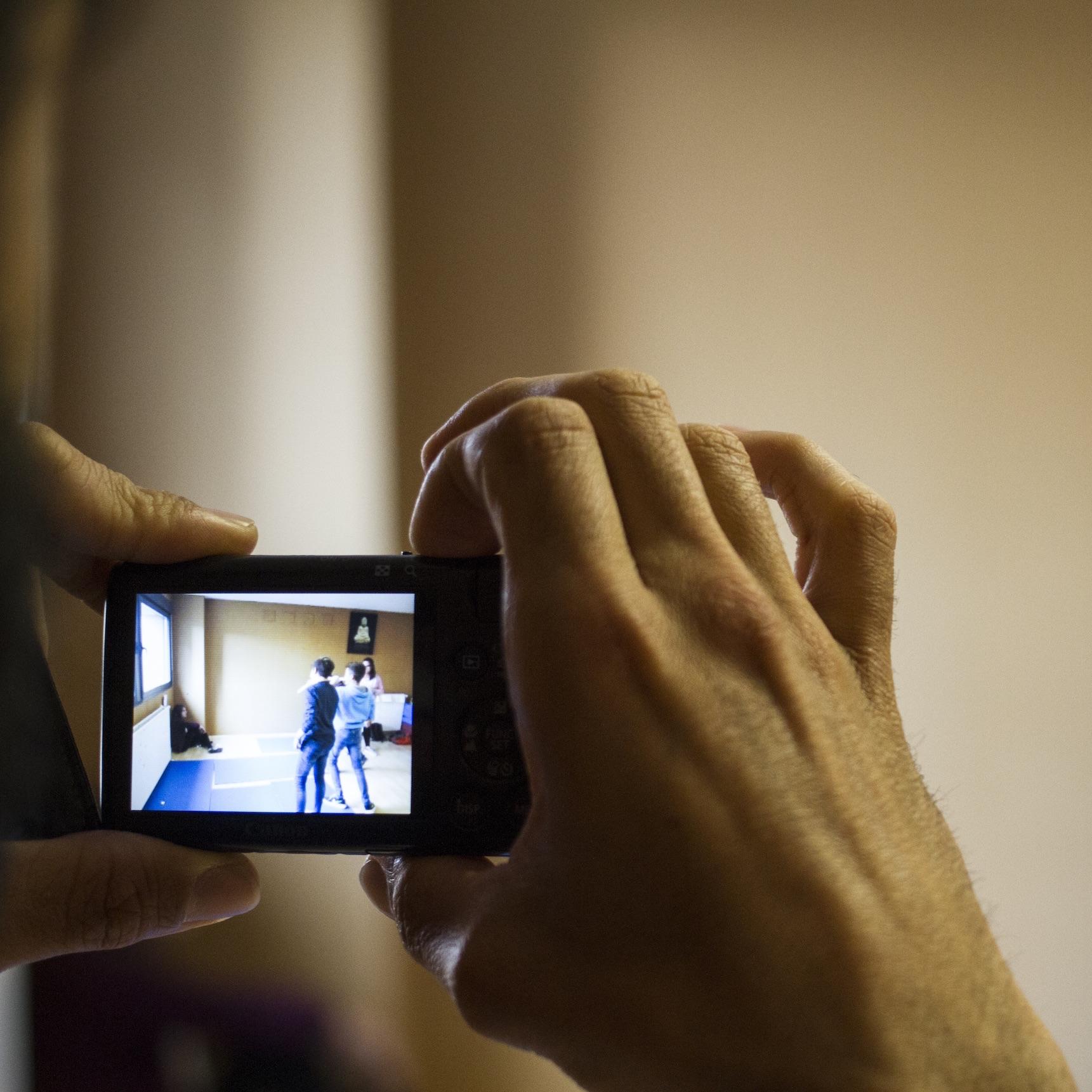 Consejos en acción: las propuestas de los niños y niñas para mejorar el entorno digital