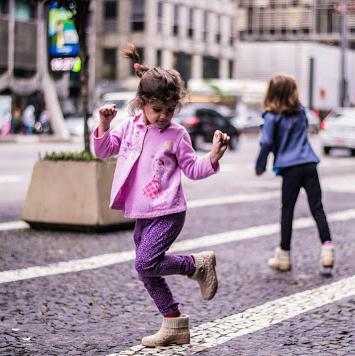 Ciudades vivas: la infancia urbana como eje de la sostenibilidad del futuro