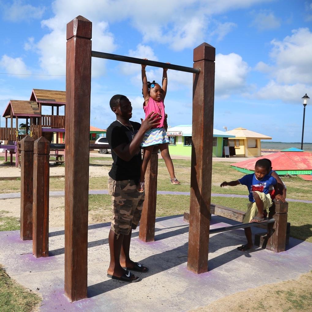 Ciudades jugables: 10 pasos para revertir el proceso de sedentarización de la infancia