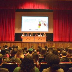 Avilés, capital europea de la participación infantil