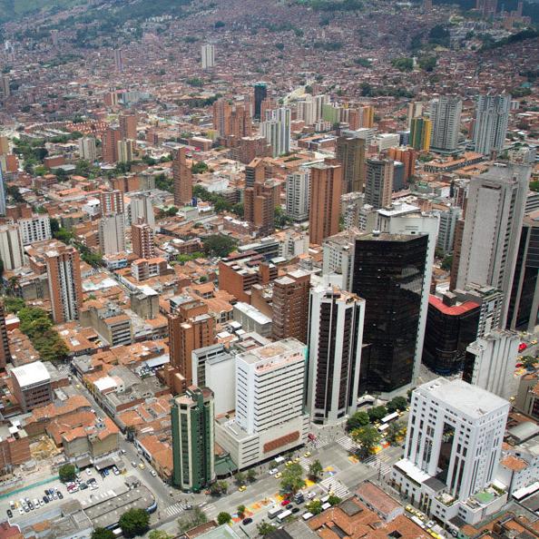 Las ciudades, próximo desafío para la ciencia del cambio climático