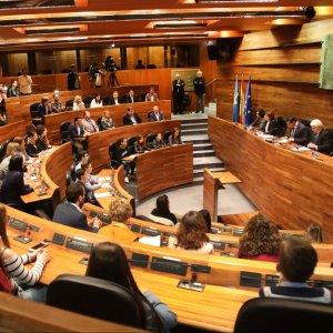 """Hablan las protagonistas del Pacto con la Infancia de Asturias: """"Valió la pena, nos han escuchado"""""""
