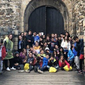 Bullying, drogodependencias y sostenibilidad: desafíos para la infancia de las Ciudades Amigas de Castilla y León