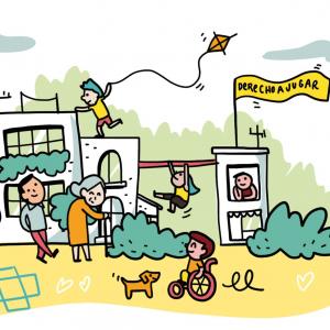 Estas son las propuestas a favor de la infancia que pueden revolucionar la ciudad de Madrid