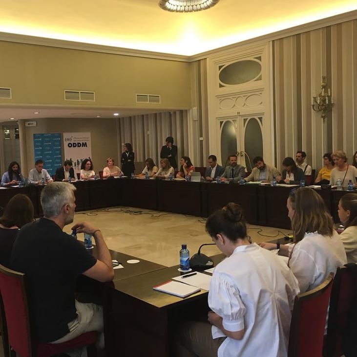 Es hora de rendir cuentas: la infancia de las Islas Baleares vela por el cumplimiento de la agenda 2030