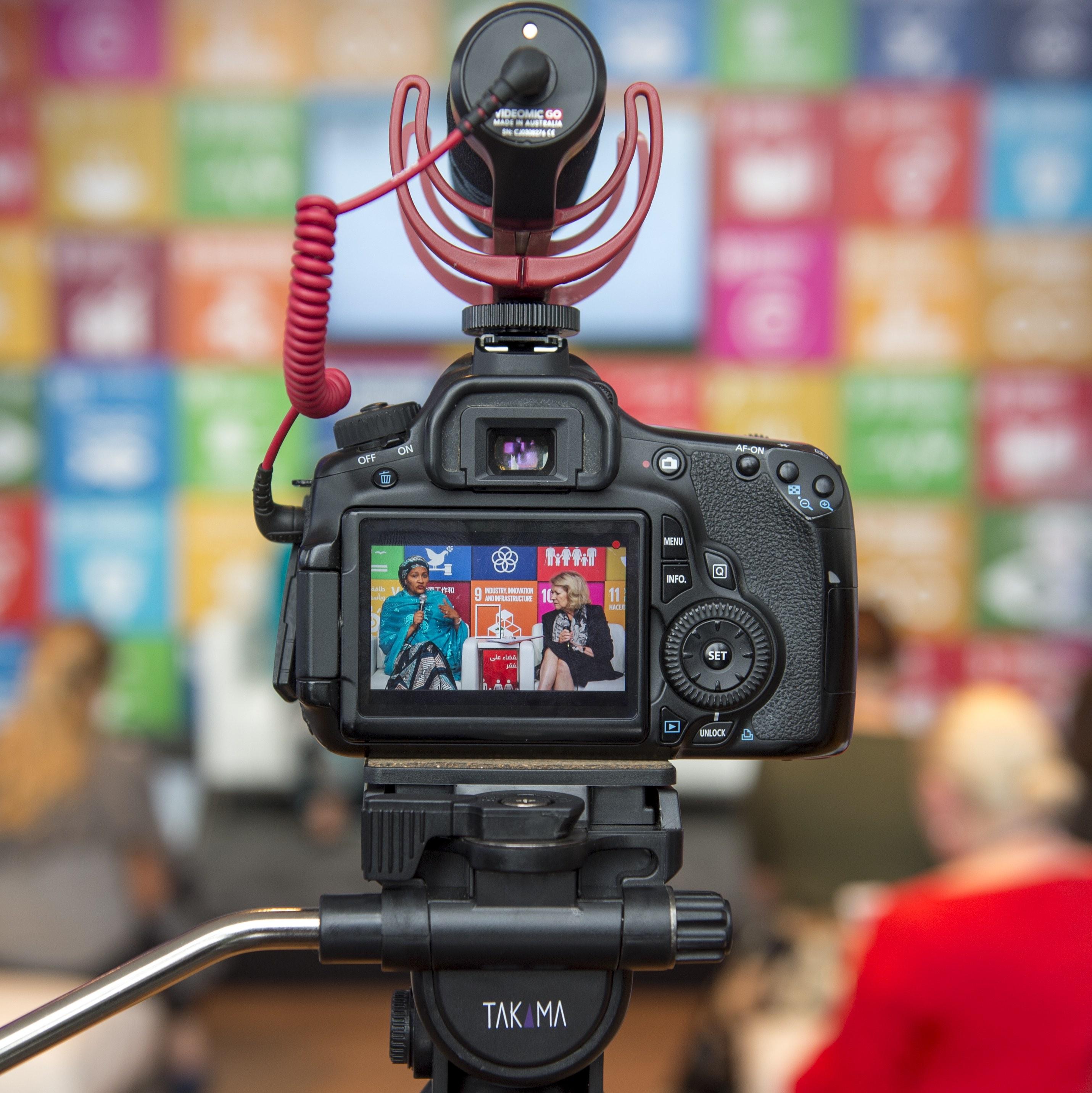 Únete desde tu municipio a la campaña de Naciones Unidas por el III aniversario de los ODS