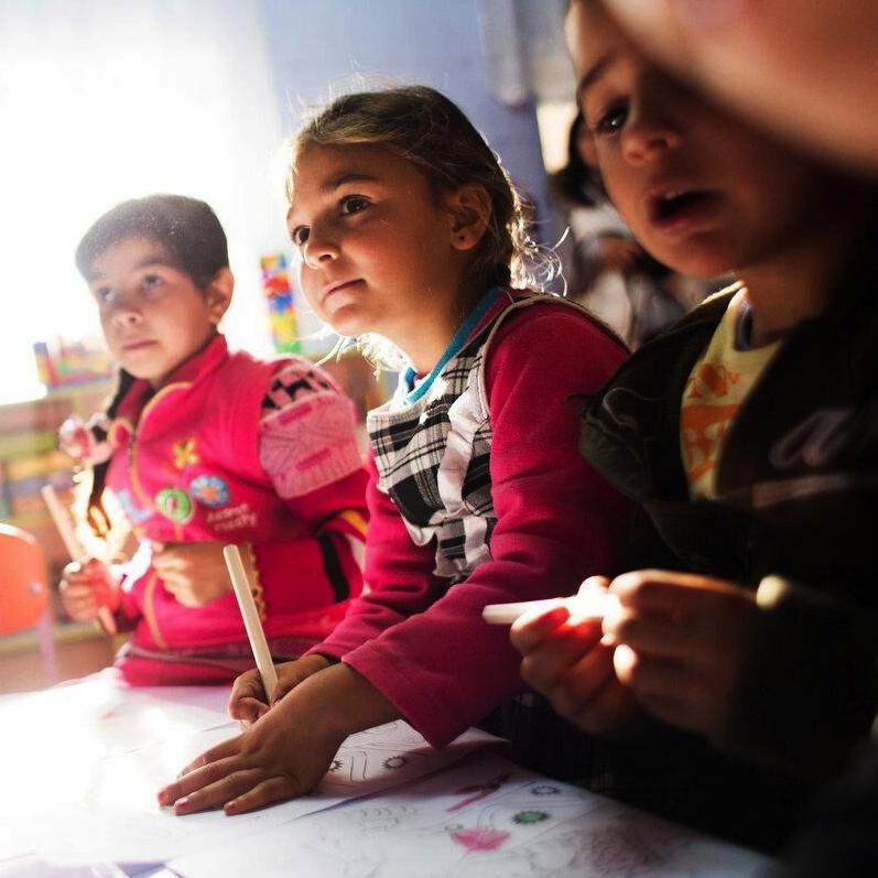 'La Europa que quieren los niños': últimos días para participar en la encuesta que busca definir la UE del futuro