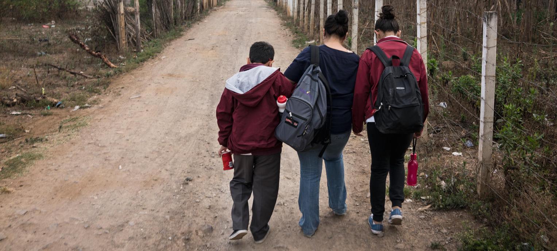 La mitad de los adolescentes sufre violencia de sus compañeros de escuela