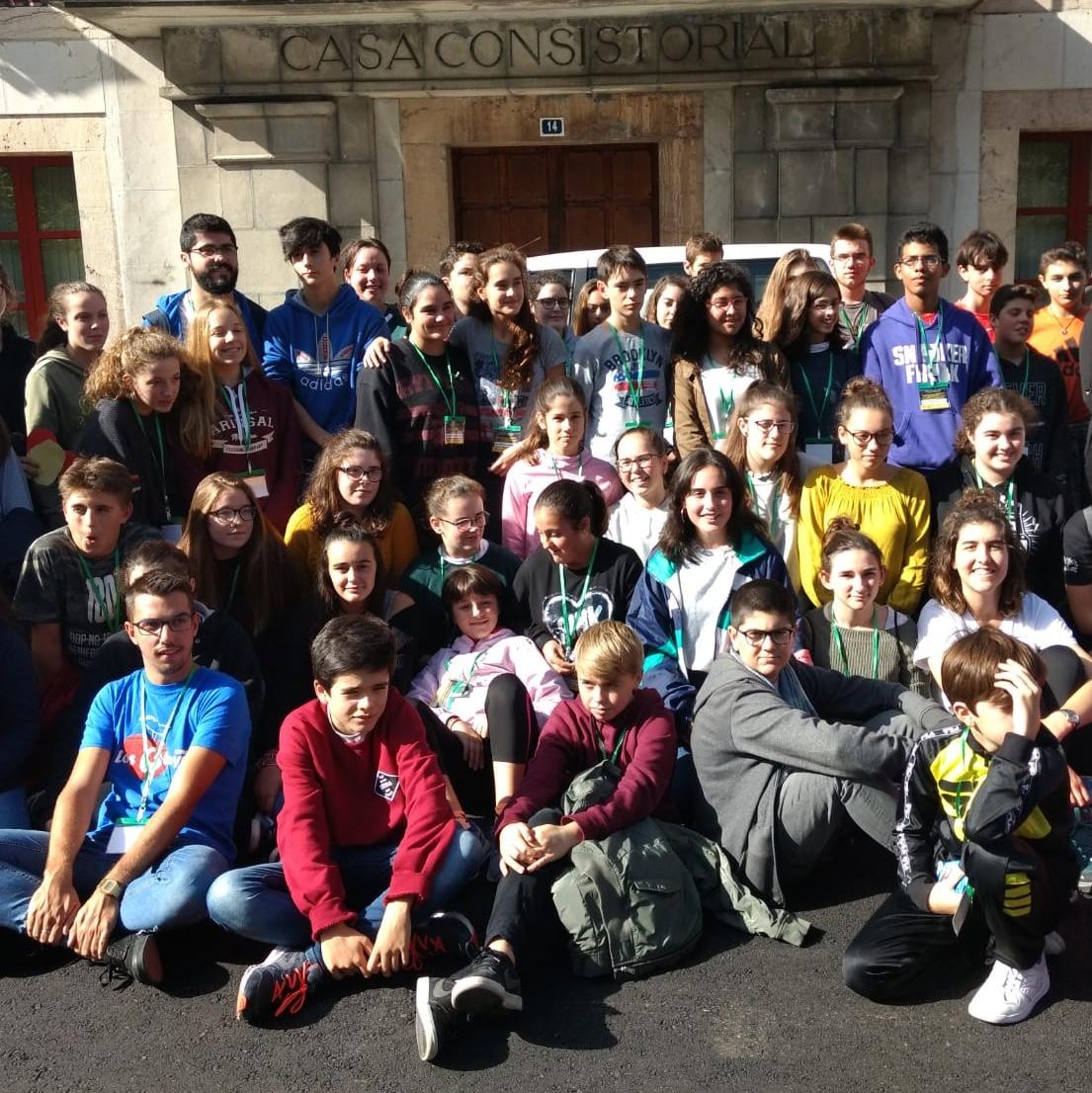 De Asturias a Extremadura, los consejos de participación infantil vertebran el compromiso local con los derechos de los niños