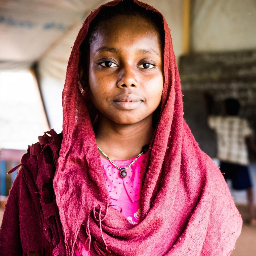 Las niñas cambiarán el mundo, pero antes el mundo debe escucharlas y protegerlas