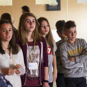 La participación infantil estará presente en el II Foro sobre Violencias Urbanas
