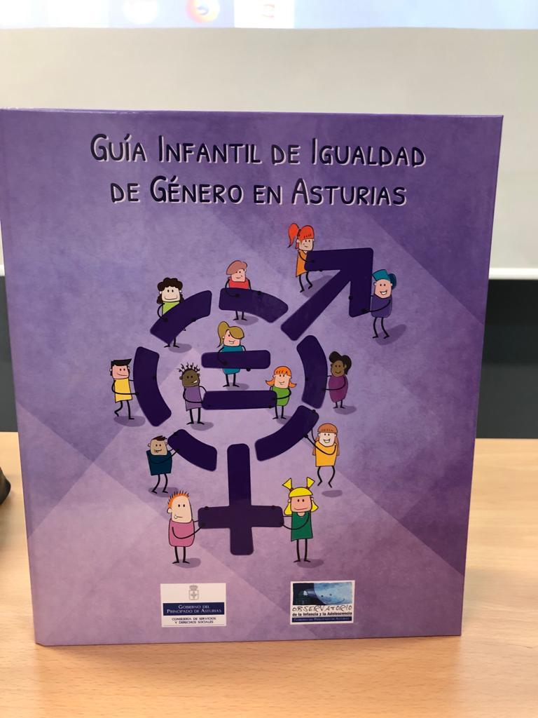 Las Ciudades Amigas de la Infancia unen a las celebraciones del 8 de marzo