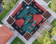 Diseñando patios para una infancia igualitaria