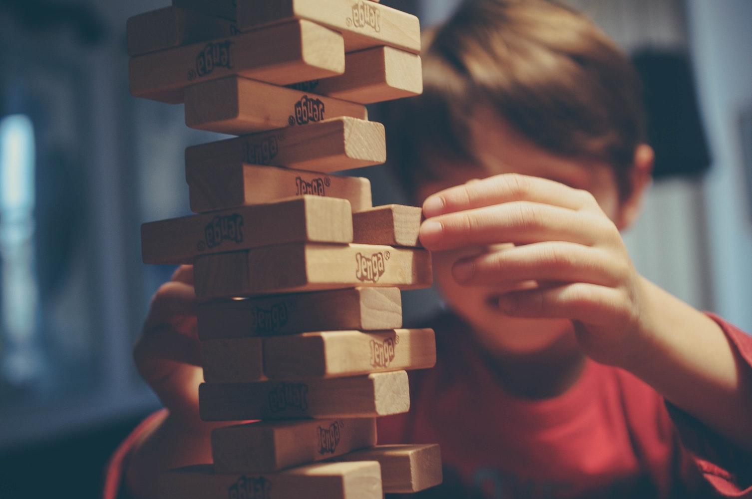 Inversión en infancia: ¿Cómo podemos medirla a nivel local?