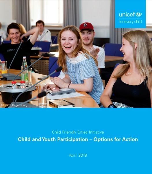 Pautas para una participación infantil y juvenil inclusivas