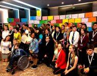"""""""Queremos vivir en una Europa que valore nuestra participación"""", pide la infancia reunida en Bucarest"""