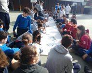 Más de 7.000 estudiantes participan en la semana contra la violencia de género en Valladolid