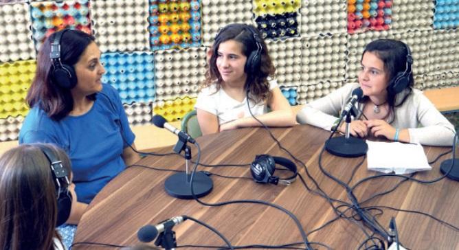 Andalucía recopila sus buenas prácticas por los derechos de la infancia