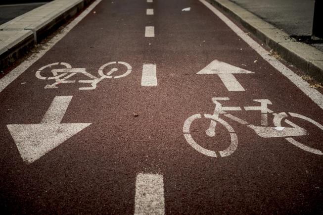 La seguridad vial, asignatura pendiente en las ciudades europeas