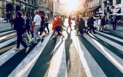 Día Mundial de la Población: hablemos del reto demográfico