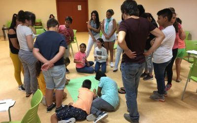 ¿Cómo diseñar un plan local de infancia? En el Cabildo de Fuerteventura nos cuentan cómo lo han hecho