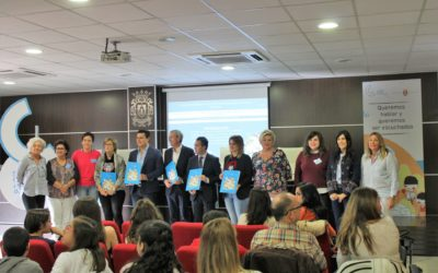 Murcia invita a su segunda jornada de formación Ciudades Amigas de la Infancia
