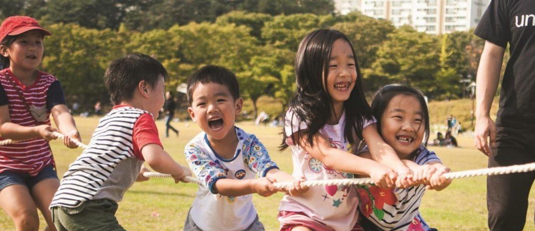 CFCI Inspire Awards: ya puedes votar al proyecto de infancia más inspirador