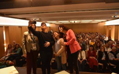 Andalucía fortalece el trabajo en red de las Ciudades Amigas de la Infancia