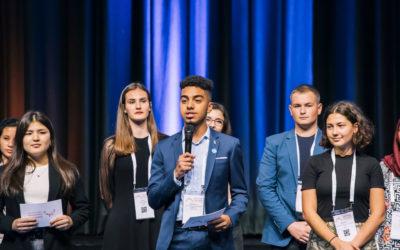 Mislata y Oviedo entre los galardonados con los Premios Inspire Ciudades Amigas de la Infancia 2019