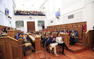Toledo acogerá el primer encuentro de Consejos de Participación Infantil de Castilla-La Mancha