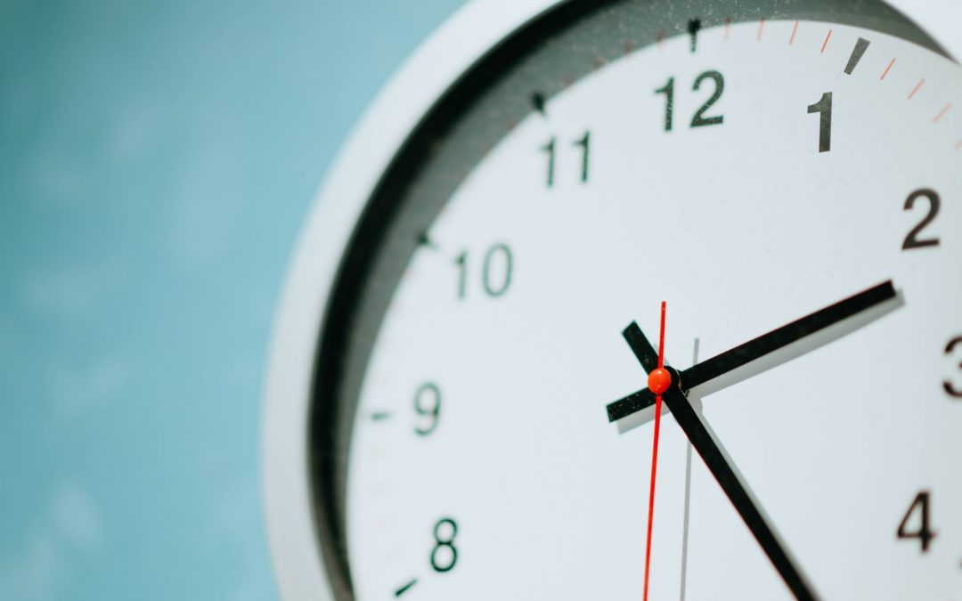 La racionalización de los horarios: un desafío que afecta a la infancia