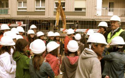 Arquitectura e infancia: ¿pueden ir de la mano?