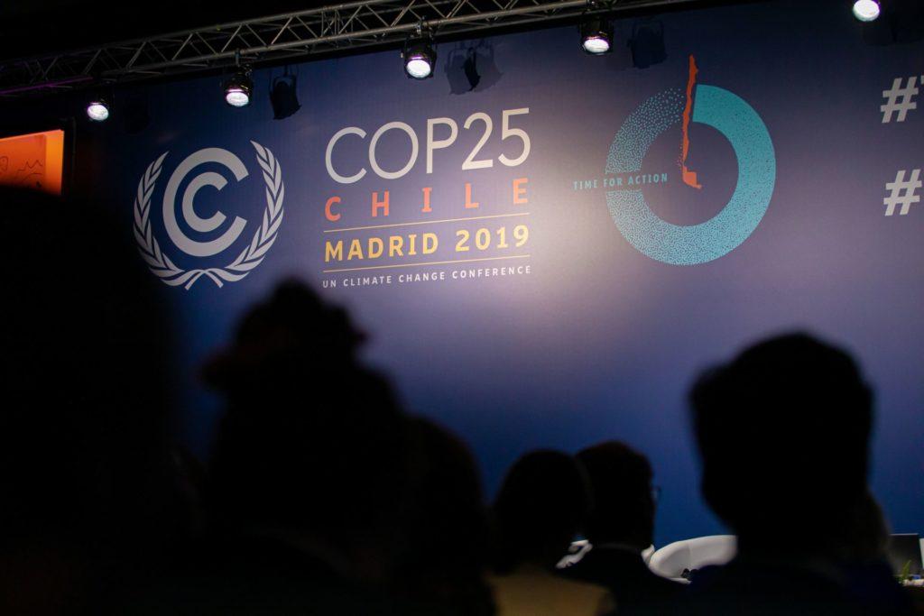 COP25 / UNICEF Comité Español/2019/Adrián Herrero