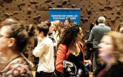 Repasamos 2019: 12 meses de defensa de los Derechos de la Infancia a 30 años de la Convención